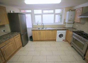 Thumbnail 5 bed duplex to rent in Katherine Road, London