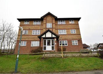 Thumbnail 1 bed flat for sale in St. Edmunds Road, Dartford, Kent