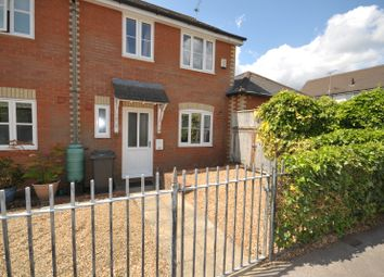 Thumbnail 3 bed end terrace house to rent in Victoria Road, Alton
