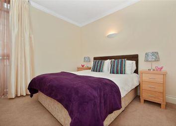 Thumbnail 1 bed flat for sale in Marsham Street, London