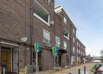 Thumbnail 3 bed flat for sale in Nairn Street, Poplar