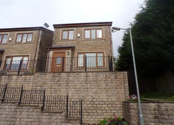 Thumbnail 3 bed detached house to rent in Belvedere Fold, Waterfoot