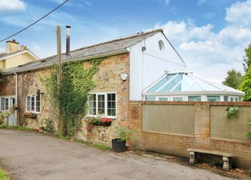 High Street, Hamble, Southampton SO31. 2 bed detached house