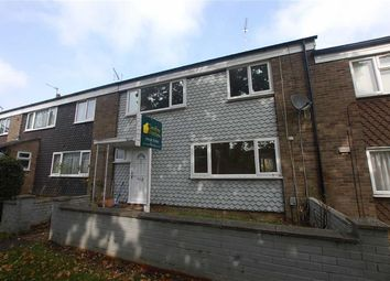 Thumbnail 3 bed terraced house to rent in Archer Road, Stevenage, Herts