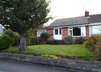 Thumbnail 2 bed bungalow for sale in Maes Y Llan, Conwy, Conwy