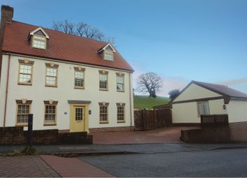 Thumbnail 6 bedroom detached house for sale in Ffordd Spoonley, Llansantffraid