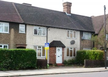 Thumbnail 3 bedroom terraced house to rent in Upper Elmers End Road, Beckenham