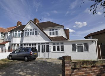 Thumbnail 4 bed terraced house to rent in Adelaide Road, Hounslow