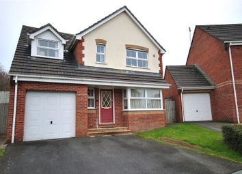 Thumbnail 4 bed detached house for sale in Wayfaring, Barnstaple, Devon