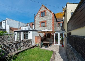 Thumbnail 4 bed terraced house for sale in High Street, Rottingdean, East Sussex