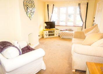 3 bed semi-detached house for sale in Longville, Wolverton, Milton Keynes MK12