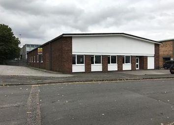 Thumbnail Light industrial to let in 1 Ward Road, Mount Farm, Milton Keynes
