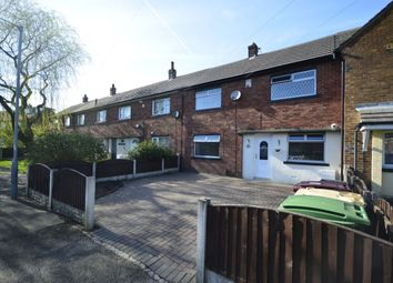 Thumbnail 3 bed terraced house for sale in Iris Avenue, Kearsley, Bolton