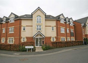 Thumbnail 3 bed flat to rent in 10 Cedarwood Close, Northenden, Manchester