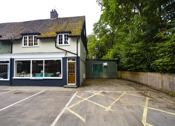 Thumbnail Retail premises for sale in 3 Ringwood Road, Burley