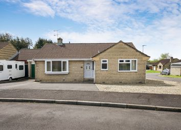 Thumbnail 3 bed bungalow for sale in Southgate Drive, Wincanton