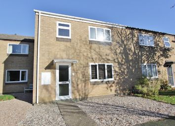 Thumbnail 3 bedroom terraced house for sale in Drings Close, Over, Cambridge