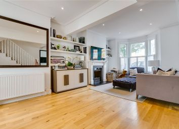 Thumbnail 4 bed property to rent in Sherbrooke Road, London