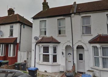Thumbnail 3 bed end terrace house for sale in Clarence Road, Enfield