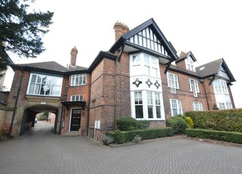 Thumbnail 2 bed flat for sale in Arndale Court 290 Tadcaster Road, York