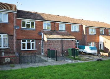 Thumbnail 3 bed terraced house to rent in Lovell Path, Ifield, Crawley