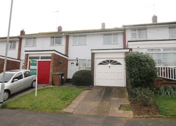 Thumbnail 3 bed terraced house for sale in The Firs, Daventry