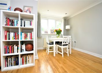 Thumbnail 2 bedroom flat for sale in Sherriff Close, Esher