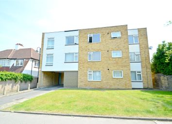 Thumbnail 1 bed flat for sale in Mead Court, 66 Outram Road, Croydon