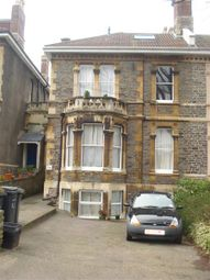 Thumbnail 8 bed maisonette to rent in Archfield Road, Cotham, Bristol