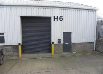 Thumbnail Warehouse to let in Park Avenue Industrial Estate, Sundon Park, Luton, Bedfordshire