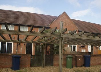 Thumbnail 2 bed terraced house to rent in Snowley Park, Whittlesey