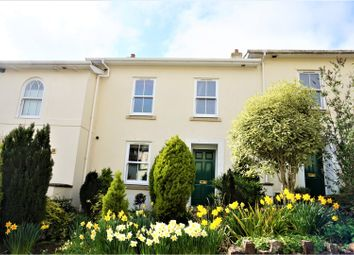 Thumbnail 3 bed property for sale in Teign Court, Teignmouth
