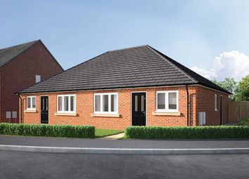 "Thumbnail 2 bedroom bungalow for sale in ""The Willow"" at Poppy Drive, Sowerby, Thirsk"