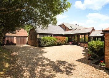 Thumbnail 4 bedroom property for sale in Westworth Farm, Edmondsham, Wimborne, Dorset