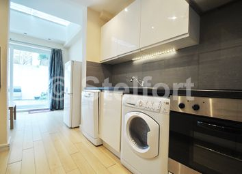 Thumbnail 2 bed flat to rent in Witley Road, Archway, Tufnell Park, London