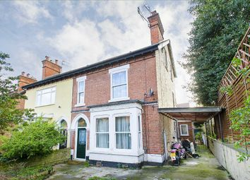 Thumbnail 4 bed semi-detached house for sale in Daybrook Avenue, Nottingham