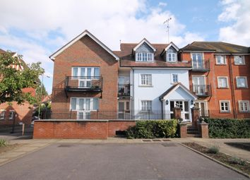 Thumbnail 2 bed flat to rent in Townfield Court, Horsham Road, Dorking, Surrey