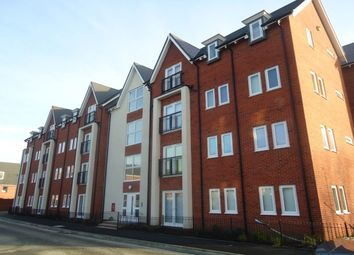 Thumbnail 2 bed flat to rent in Houseman Crescent, West Didsbury, Didsbury, Manchester