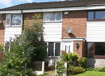 Thumbnail 2 bedroom town house for sale in Sidford Close, Darcy Lever