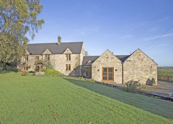 Thumbnail 4 bed detached house for sale in Dark Lane, Ashover Hay, Chesterfield, Derbyshire