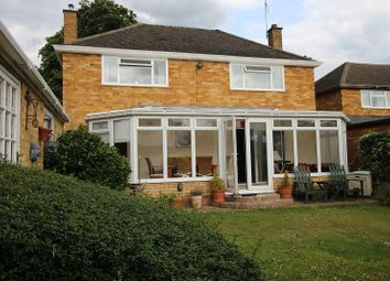 Thumbnail 3 bed detached house to rent in Prince Andrew Road, Maidenhead