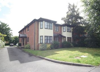 Thumbnail 1 bedroom flat to rent in Claremont Avenue, Woking