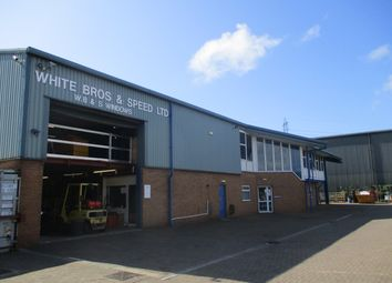 Thumbnail Industrial for sale in Broadwater Road, Newport