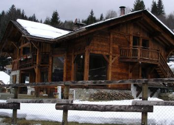 Thumbnail 4 bed chalet for sale in Les Houches (Coupeau – Le Bettey), 74310, France