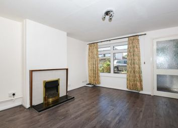 Thumbnail 2 bedroom terraced house to rent in Meadow Close, Whitton