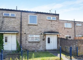 Thumbnail 3 bed terraced house for sale in Normanton Road, Peterborough