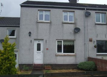 Thumbnail 3 bed terraced house to rent in 9 Salmon Court, Kingholm Quay, Dumfries