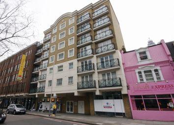 Thumbnail 3 bedroom flat to rent in Lizman House, Euston Road, London
