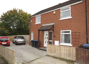 Thumbnail 3 bed end terrace house for sale in Oakhill, Coulby Newham, Middlesbrough