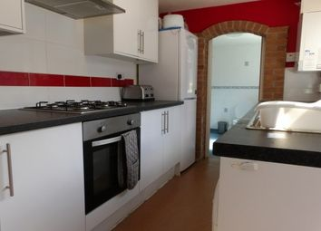 Thumbnail 4 bed property to rent in Clifton Street, Beeston, Nottingham
